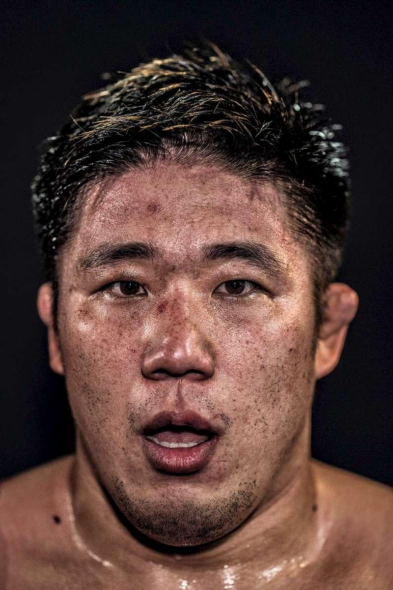 Kim, Jae-Gang (KOR), 97kg