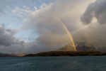 TORRES DEL PAINE - MARCH 10: (Photograph by Benjamin Lowy)