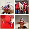 Delegate fashion.