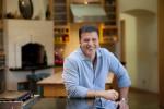 Chef Michael Chiarello for Saveur Magazine