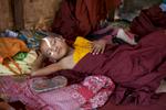 Monastery, Myanmar