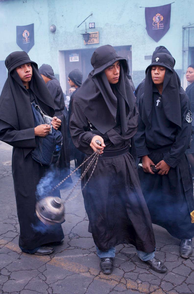 Semana Santa, Guatemala