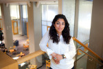 CEO and Founder of AngelHack Sabeen Ali
