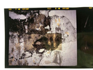 Kai Yuen Lane missing sign, date unknown. Fujifilm RVP100F slide (Kodak E100VS discontinued), 120mm2019 Archival pigment print, 75x100cm