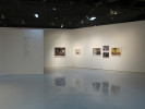 Installation view of solo exhibition at Chula Art Center, from April 20-May 25, 2012