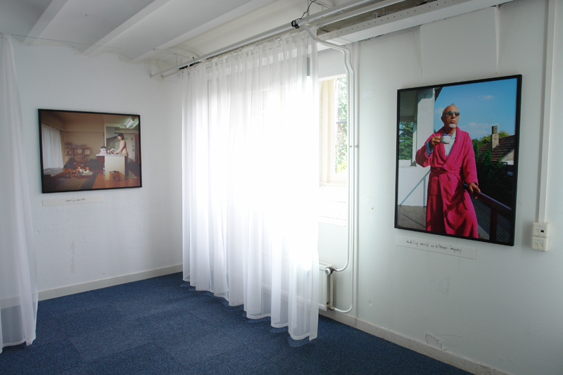 The Pursuit of Happiness, Noorderlicht International Photofestival, The Netherlands, 2009.
