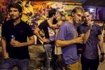 Alto Vidigal - Favela Vidigal