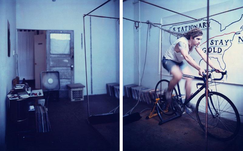arthur nobre © Medium : Polaroid 809Camera : Cambo Legend 8x10