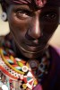 Samburu warrior