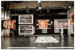 #Bleibistan exhibition at CMMA Conference on Migration and Media Awareness, Kampnagel Internationale Kulturfabrik, Hamburg.November 2017 / Newsgroup AfghanistanAlle Fotos © Newsgroup Afghanistan