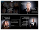 Stories From An Aging Pandemic, World AIDS Day, 2013.