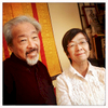 "Bob Lee (""just over 70"") and Eleanor Yung (""right below 70"") met at the Basement Workshop Collective in the 1970s, when both gravitated to New York City's Chinatown as an East Coast center of Asian American arts and activism. Bob had been raised in Newark by parents who had immigrated from China in the early 1930s, while his future wife had come to the US from Hong Kong to study. Eleanor was a dancer and Bob…  ""What was I? I was looking for friends. I was looking for who the hell I was."" An art historian, he founded and still runs the Asian American Arts Centre and Archive, while Eleanor moved from dance and choreography to the healing arts, teaching Taichi Chuan and Qigong, and practicing acupuncture.Eleanor describes her husband of 41 years as a visionary: ""He's very thoughtful in a sense of thinking deeply about different things and tying them all together to make it very comprehensive."" Bob: ""She's always been my inspiration. When I first saw her dance I was blown away. I think it's a vision of who we might be. Who we could be if the country opens up to the diversity of what other cultures bring to the United States. And I still try to get her to dance... She doesn't listen to me. If I could get her to dance more... Even if it's only an exercise now."""