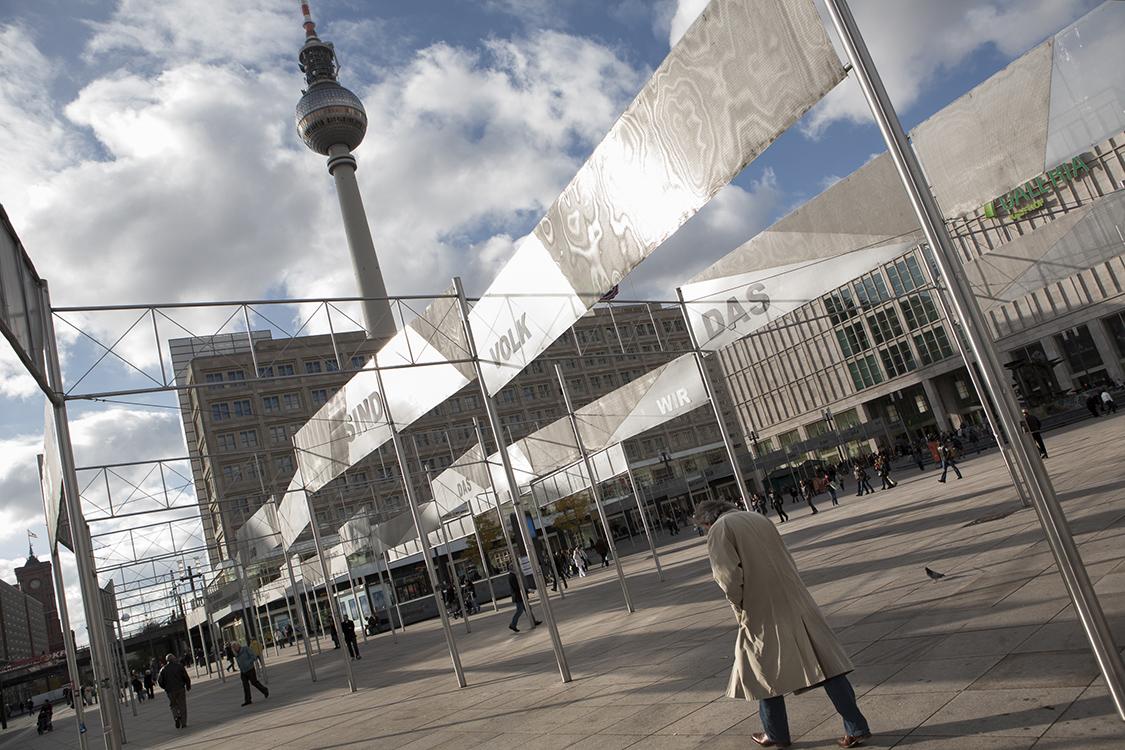 Alexanderplatz, 20th anniversary