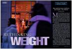 America's obesity epidemic, 2004.