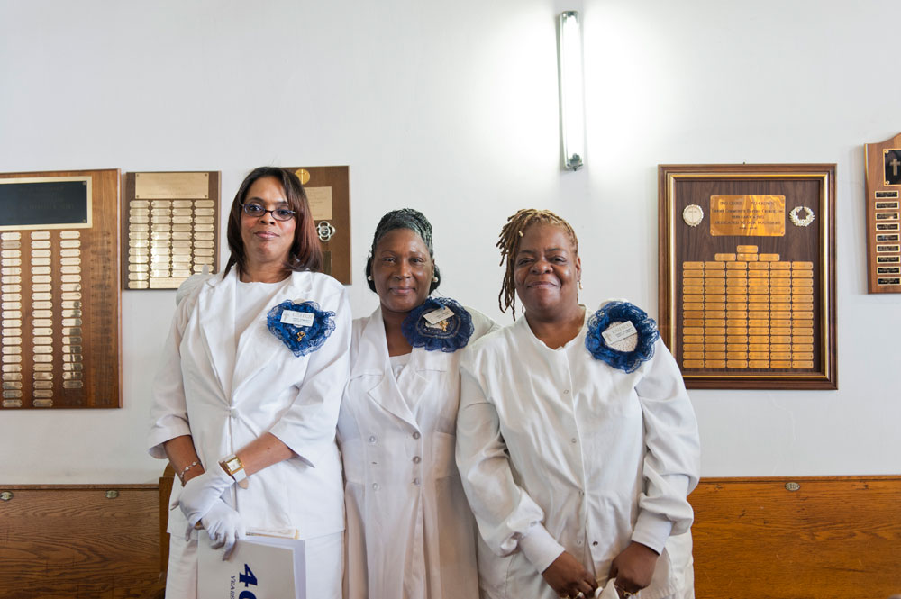 Christ Community Baptist Church