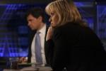 George Stephanopoulos and Diane SawyerABC Telvision