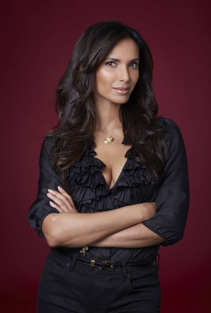 THE VIEW - Padma Lakshmi is a contributor on ABC's {quote}The View.{quote}  {quote}The View{quote} airs 11:00 a.m. - 12:00 noon, ET, Monday-Friday on the ABC Television Network.  (ABC/ Heidi Gutman)PADMA LAKSHMI