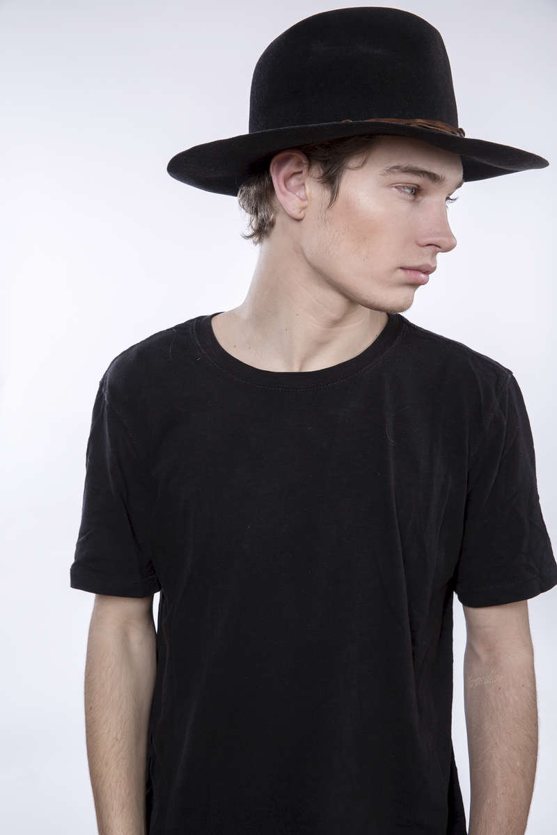 Stevan Ditter for Katarina Hats.