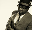 Duke Guillaume, Band Leader Metropolitan Gospel Big Band
