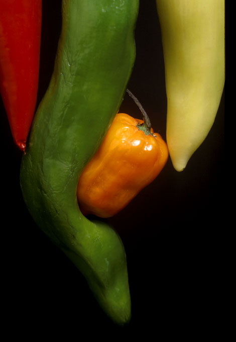 Peppers.