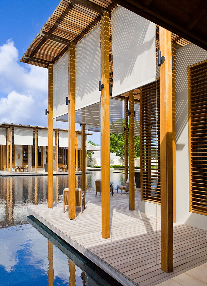 Amanyara ResortTurks and Caicos Islands
