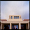 Architect Robert A.M. Stern, who designed the new George W. Bush Presidential Center in University Park, Texas.