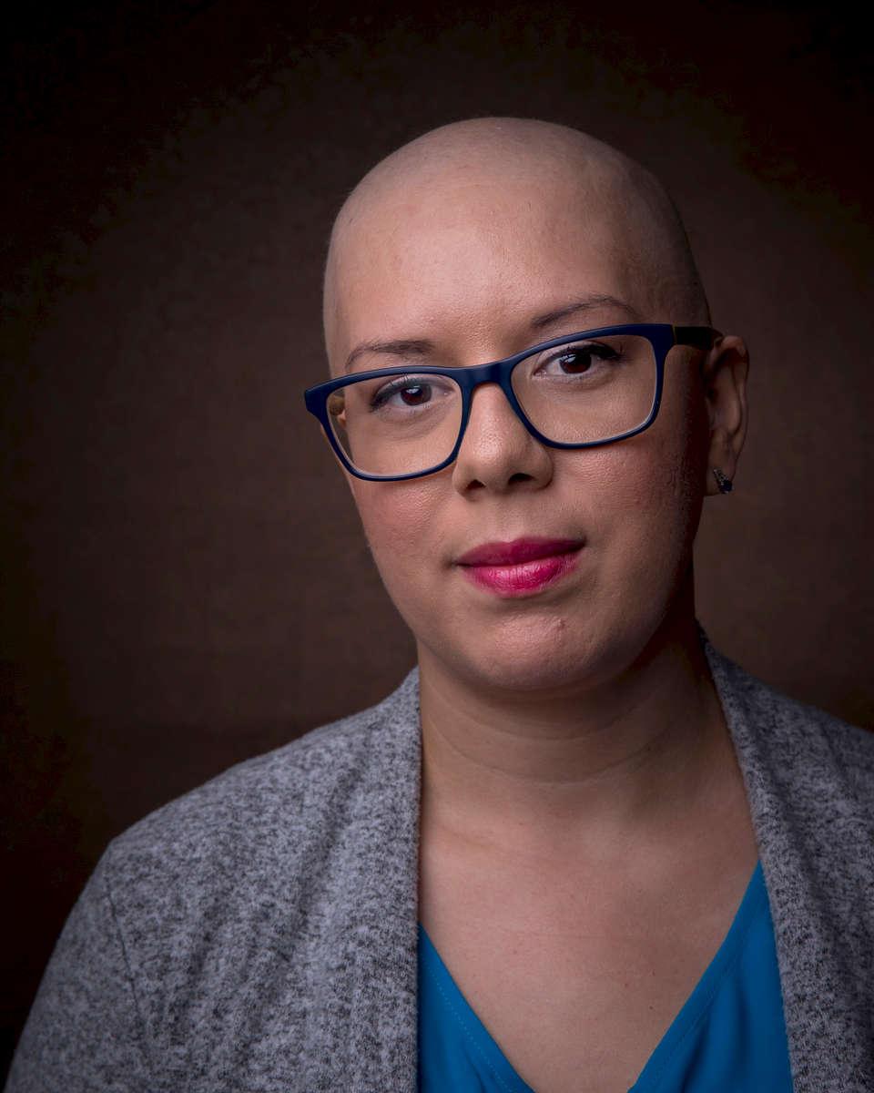 Carla Rober, 28.