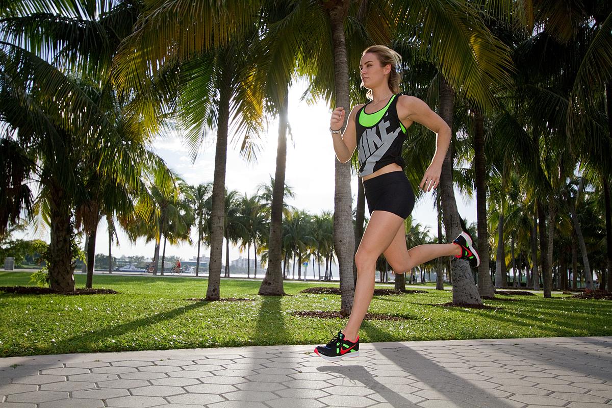 Megan Davies, Miami, FL