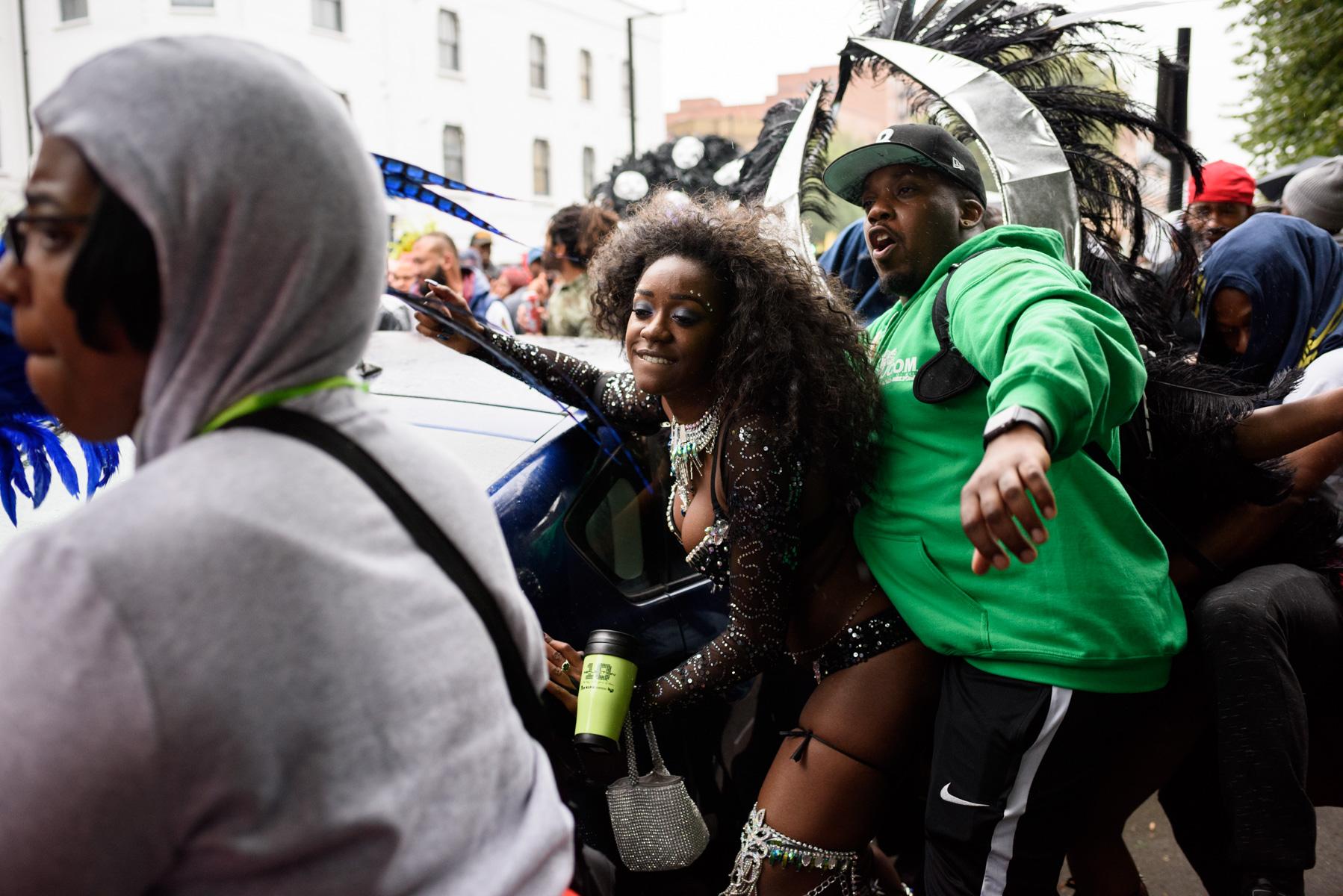 Hackney Carnival