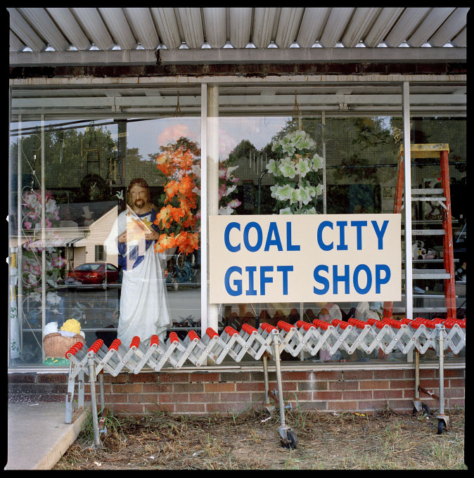 Coal City, WV