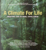 This book examines the impact of climate change on the worlds biodiversity and takes a closer look at the most important challenges facing our planet.To learn more and to purchase the book please visit the iLCP website.