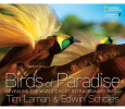 The much anticipated book is now available.  With photographs and descriptions of all 39 species and exciting tails of their adventures, this book is sure to amaze.  You can purchase a copy of the stunning Birds of Paradise with Tim Laman's signature through Tim Laman's Wildlife Photo Archive
