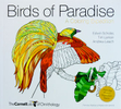 Purchase on Amazon.From the authors of National Geographic's Birds of Paradise, Tim Laman and Edwin Scholes, and Cornell Lab illustrator, Andrew Leach, Birds of Paradise: A Cornell Lab Coloring Expedition, brings the stunning and amazing world of Birds of Paradise to birders and coloring enthusiasts everywhere.Building on the adult coloring book sensation, and the worldwide attention of the Birds of Paradise book, video, and U.S. museum tour, the Cornell Lab created Birds of Paradise: A Cornell Lab Coloring Expedition to inspire and engage readers in the beauty and appreciation of birds in a fun and interactive way.