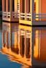 Boat House at Currituck Heritage Park near Corolla, North Carolina