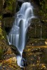 Eastatoe Falls, Near Cashiers, NC