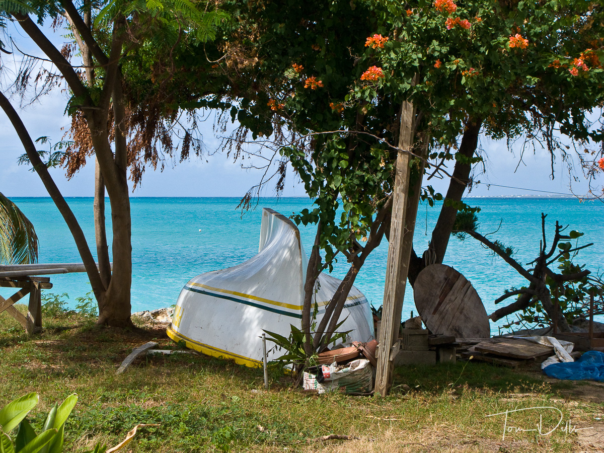 St. Maarten, Netherlands Antilles and French West Indies