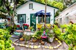 Yard Art Obsession, Key West Florida