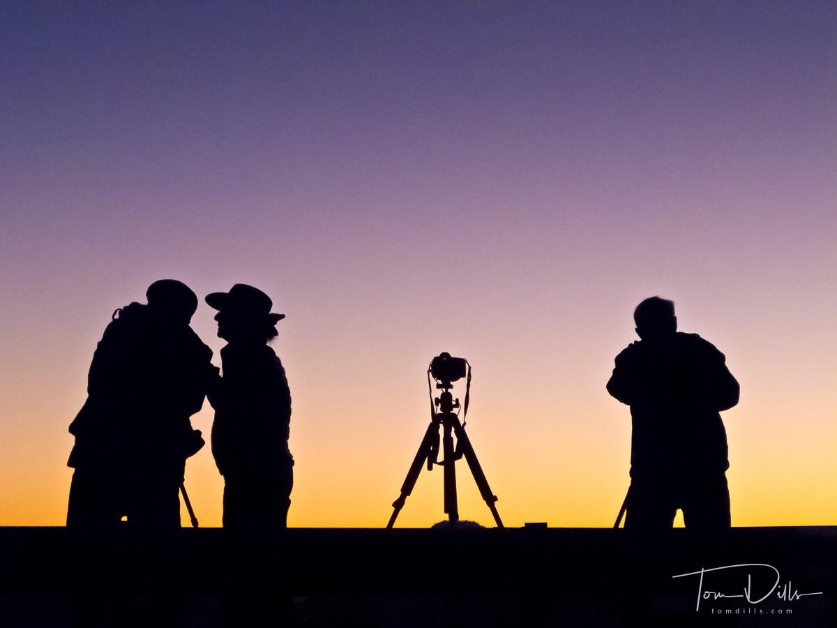 Kevin Adams Photo Workshop near Highlands, North Carolina