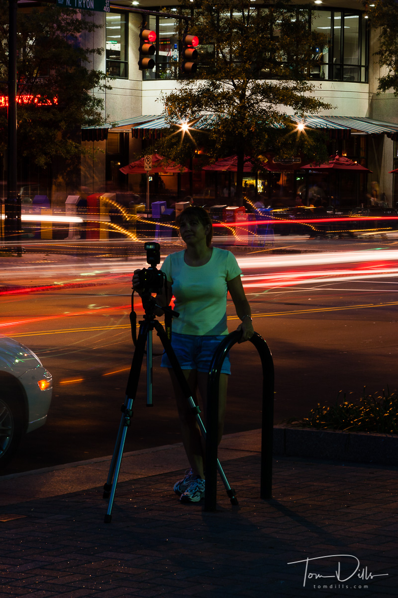 Photo Class with Emilie Knight in Uptown Charlotte