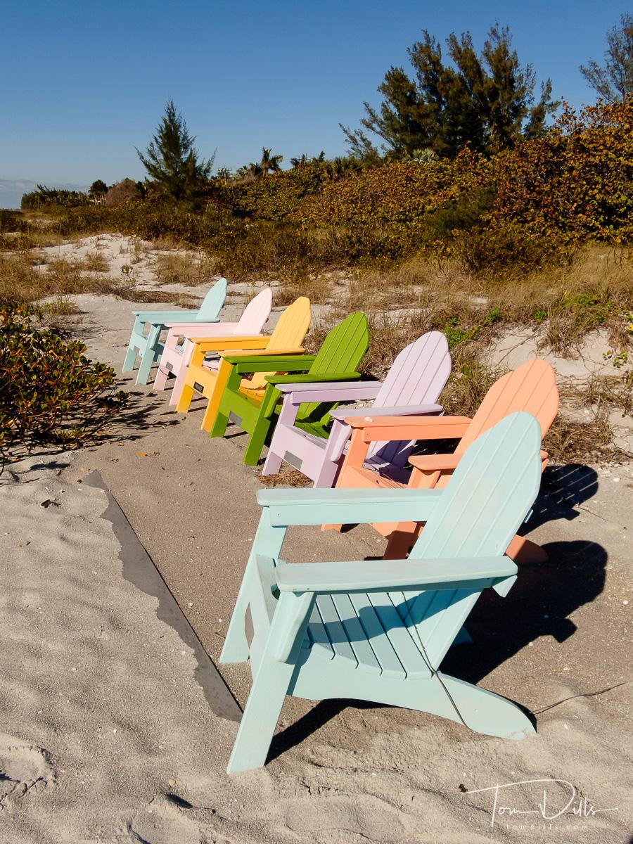 'Tween Waters Resort at Captiva Island, Florida