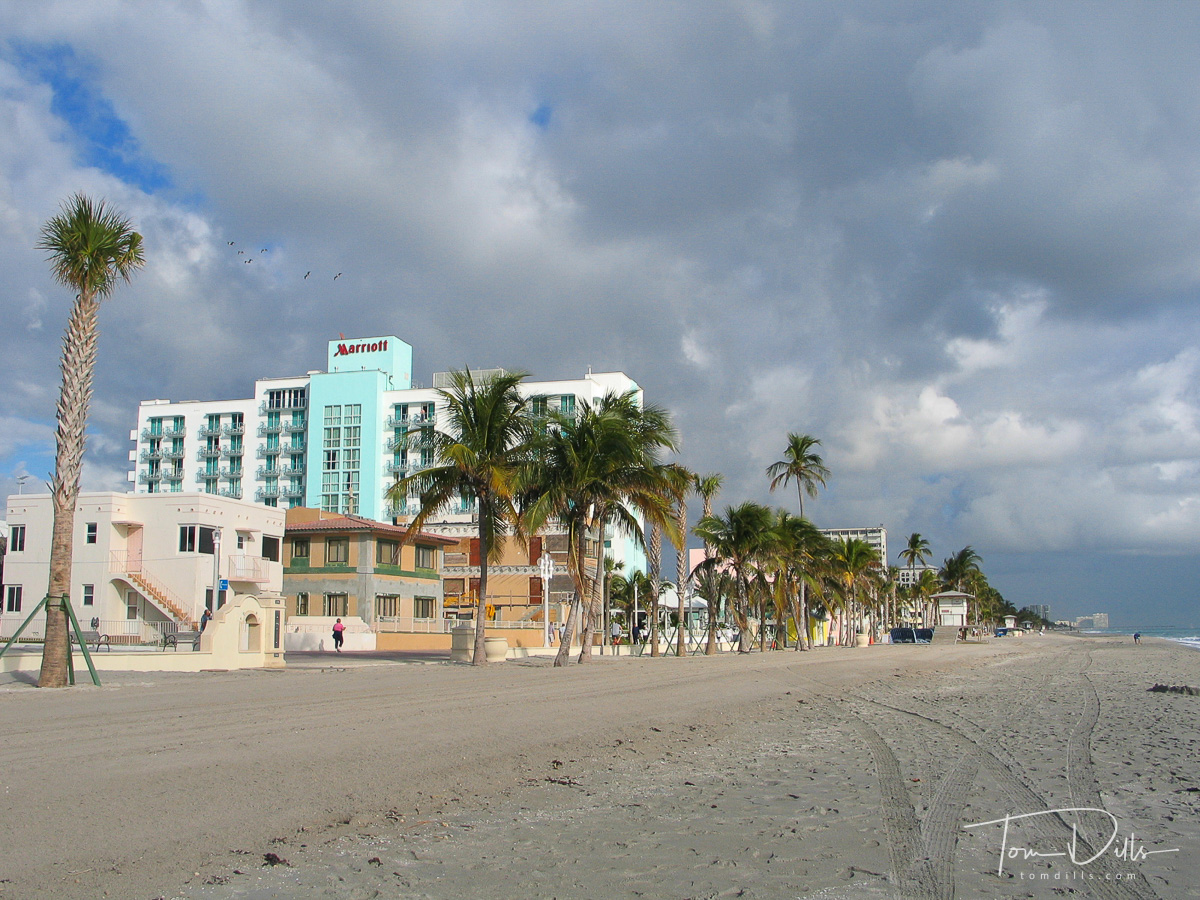 Hollywood Beach Marriott, Fort Lauderdale, FL