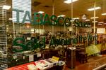 Tabasco Factory Tour in Avery Island, Louisiana
