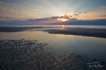 Sunrise on the beach Hilton Head Island South Carolina