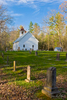 Primitive Baptist Church, Cades Cove, Great Smoky Mountains National Park