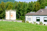 Virginia Distillery Company, Lovingston, Virginia