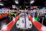 Dream Car Museum in Evansville, Indiana