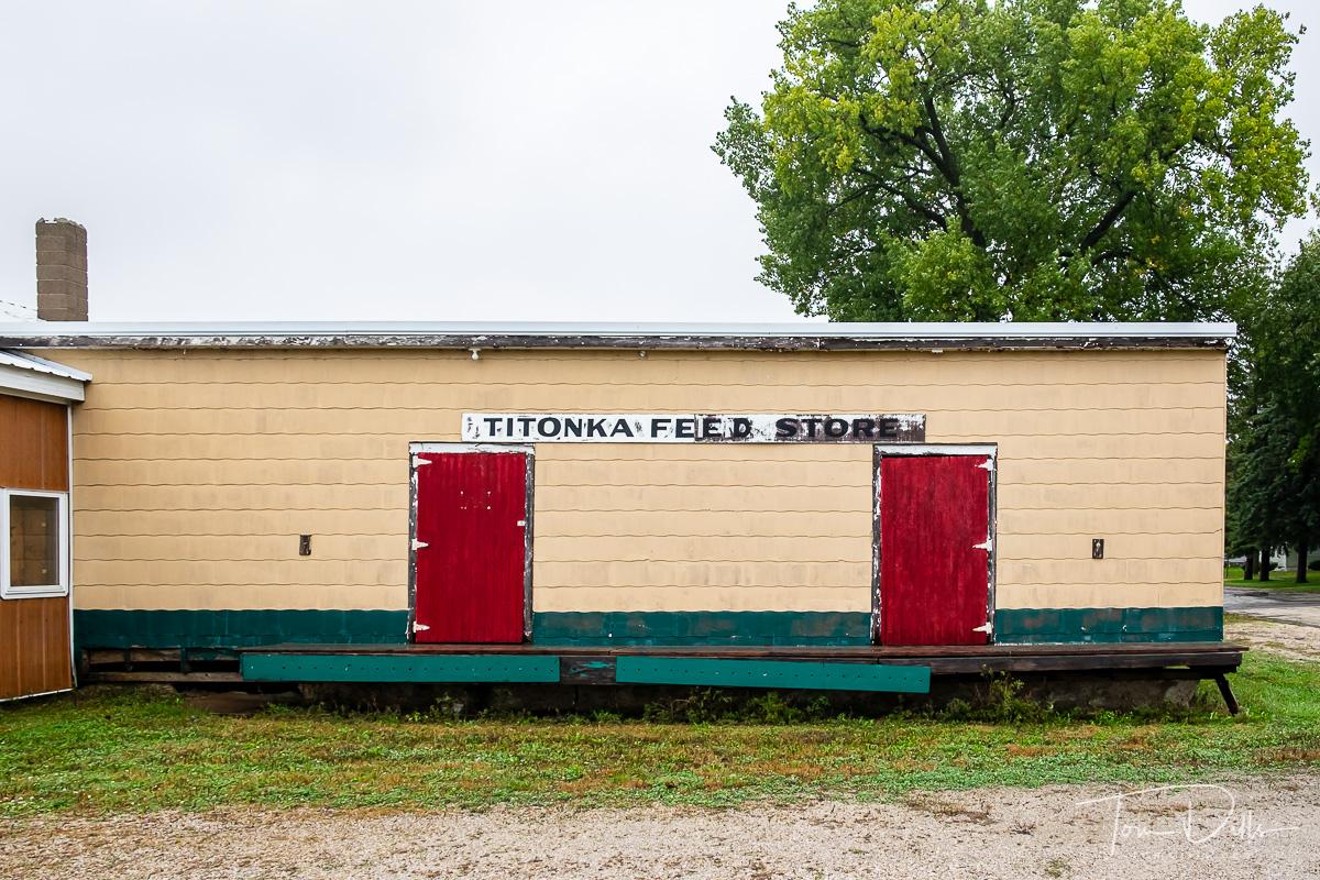 Titonka, Iowa