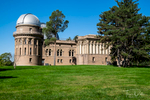Yerkes Observatory, Williams Bay, Wisconsin