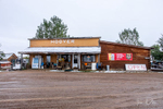 Hoover Store, a general store in Hoover, South Dakota