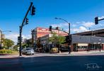 Downtown Casper, Wyoming
